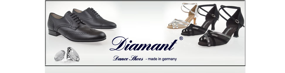 Diamant Schuhe - Made in Germany