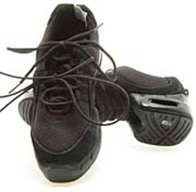 Bloch Tanz Sneaker BL 538 Boost DRT Tanzsneaker für Fitness und Training