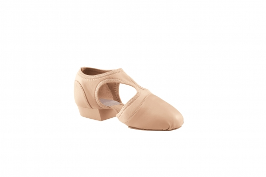 Capezio  Griechische Sandale Leder Pedini Femme 323 pink