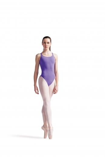 Capezio cc123 Ballett Trikot Anzug mit Spagettiträger  cc123