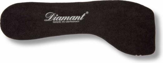 Fußweiten Konverter für Diamant Tanzschuhe schwarz HW04001