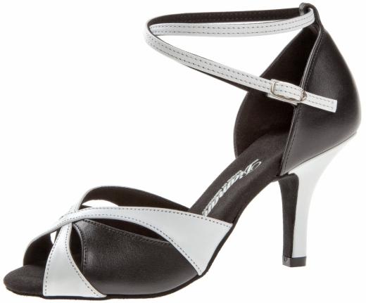 Latein Damen Diamant Tanzschuhe 141-058-343