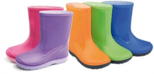 Beck Kinder Gummistiefel Regenstiefel 486 Basic