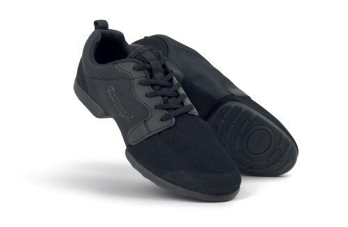Rumpf Dance Sneaker 1510 Mojo Tanzsneaker schwarz