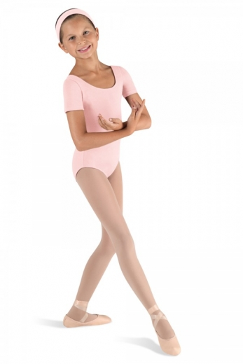 Bloch Kinder Ballett Trikot Anzug CL5402