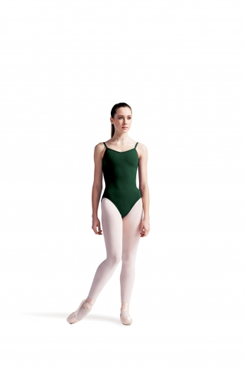 Capezio Ballett Trikot Anzug mit Spagettiträger cc102