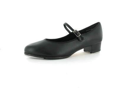 Capezio Steppschuhe Buckle Bar Tap shoe 451