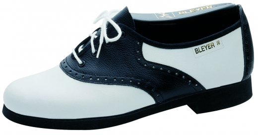 BLEYER Swing Boogie Woogie Tanzschuh 7139 Saddle