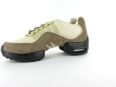 Rumpf Dance Sneaker 1559 Glider beige Auslaufmodell