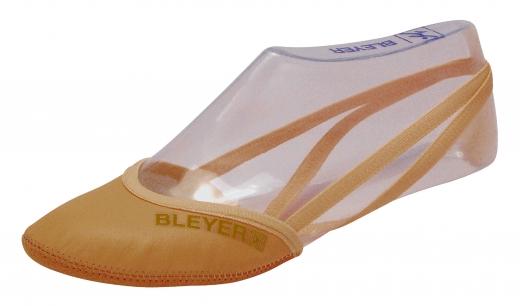 Bleyer 1839 RSG Kappen kurze Form Modell 1839 amber Gymnastikkappe
