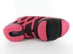 Bloch Tanz Sneaker BL 522 Twist pink Restposten
