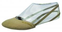 Bleyer RSG Kappen normale Form Modell 1858 amber