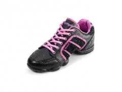 Rumpf Sneaker Funky Sneaker 1590 Pink Auslaufmodell