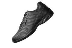 Rumpf Sneaker Comfort II 1585 Schwarz Tanzsneaker