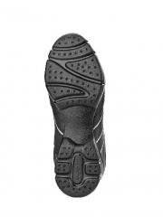 Rumpf Sneaker 1599  Schwarz Tanzsneaker Auslaufmodell