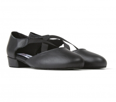 Rumpf  Damen Griechische Sandale Leder 1312