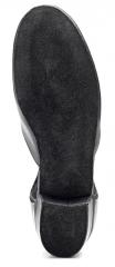 Rumpf  Damen Griechische Sandale Leder 1313