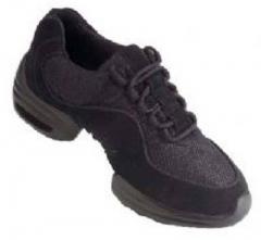 Rumpf Dance Sneaker 1559 Glider schwarz Auslaufmodell