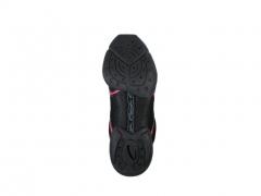 Capezio Sneaker DS30 Bolt Schwarz pur Tanzsneaker Restposten