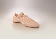 Capezio Freeform FF01 ligkt pink