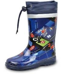 Beck Kinder Gummistiefel Regenstiefel Jungen 545 Game