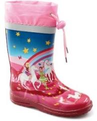 Beck Kinder Gummistiefel Regenstiefel Mädchen 544 Wonderland