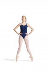 Capezio Ballett Trikot Anzug mit Spagettiträger cc101