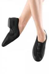 BLOCH Jazztanzschuhe 485 Slipstream Slip On schwarz