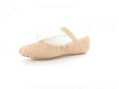 Bloch 205 DANSOFT Ballett Schläppchen BL 205 Ballettschuhe