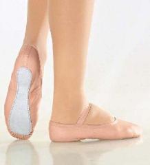 So Danca Schläppchen BAE 90 Ballettschuhe