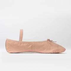 Rumpf Ballett Schläppchen Modell 1000 Ballettschuhe Restposten Weiss