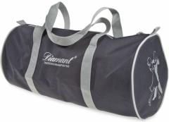 Diamant Sporttasche blau - TA3 - 50 x 24 x 24 cm Tasche für Tanzschuhe