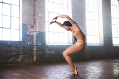 CAPEZIO H064W Hanami Pirouette  Gymnastik, Ballett,  Barfuss Jazztanzschuhe
