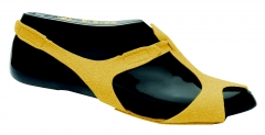 Bleyer Afro Tanz Sandalen Modell 4500 /4501