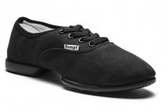 Rumpf 1515 Sneaker Bee 1515 Tanzsneaker Fitnessschuhe Leinen in den Farben Schwarz,Grau, weiss, Fuchsia, Blau