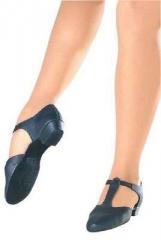 So Danca Griechische Sandale Leder MDE03