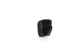Capezio FootUndeez H07 schwarz Gymnastikkappe