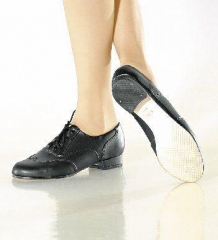 So Danca Tanzschuhe Swingschuhe Ledersohle ch95 Absatz 2,0 cm schwarz