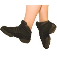 Capezio Dance Sneaker DS26 RockIT Hight Restposten