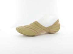 Capezio Freeform FF01 caramel Ballettschuhe