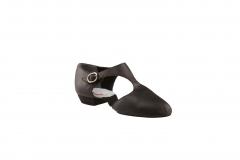 Capezio  Griechische Sandale Leder Pedini 321 schwarz Restposten
