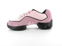 Rumpf Dance Sneaker 1559 Glider Pink Auslaufmodell