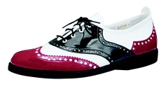 BLEYER Swing Boogie Woogie Tanzschuh 8366 Hot Shot