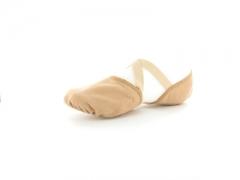 Bloch Ballett kappen BL 251 Elastosplit X Gymnastikkappen restpo