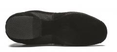 Rumpf Sneaker Sparrow 1572 schwarz Tanzsneaker Rumpf 1572