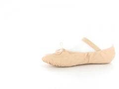 Bloch Arise Ballett Schläppchen BL 209 Ballettschuhe