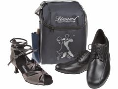 Diamant Tanzschuhe Schuhtasche 1-2 Paar HW03984